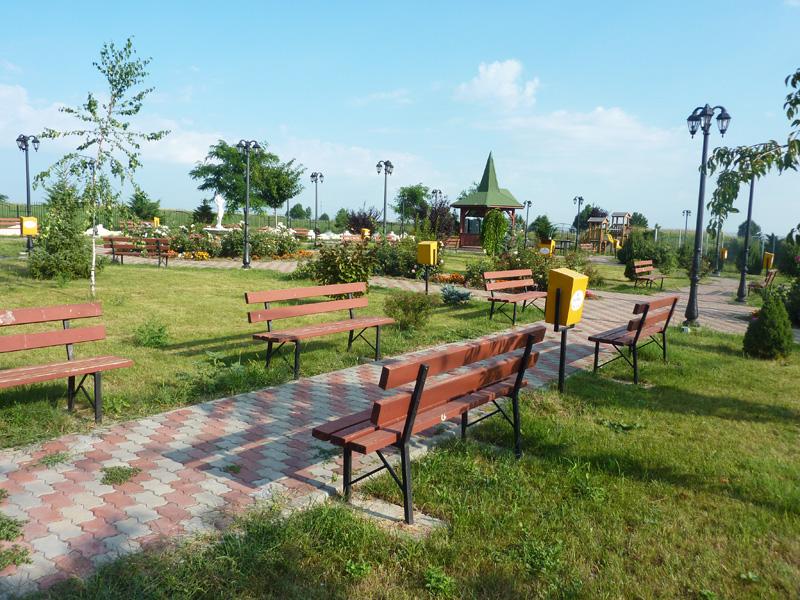 Parcul
